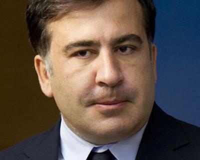 Саакашвили диктует моду на Украине? (фото)