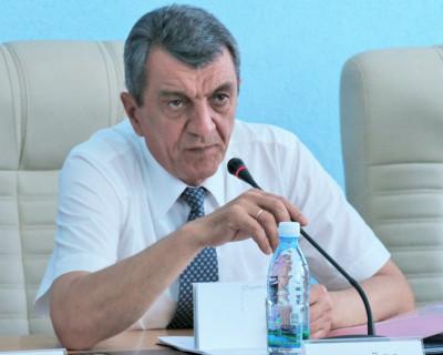 Губернатор Севастополя опровергает информацию о якобы готовящейся национализации