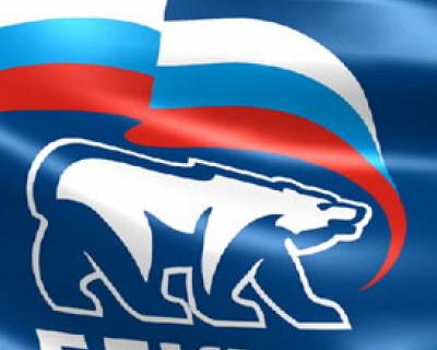 Проблемные округа «Единой России» - там могут возникнуть серьёзные проблемы
