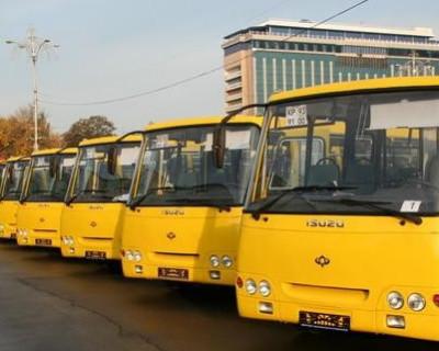 В Севастополе для жителей Северной стороны запущен дополнительный маршрут
