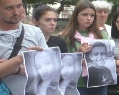 Севастопольцы требуют более сурового наказания для «убийцы» двоих детей (фото)