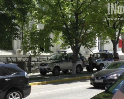 Севастопольские полицейские привлекут шутника о бомбе к уголовной ответственности