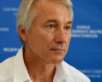 Севастопольские сторонники А.Чалого превратились в тень краснодарского бизнесмена? (фото)