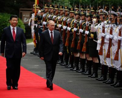 Китайские пользователи соцсетей: Путин в самом деле модель для подражания в политическом мире