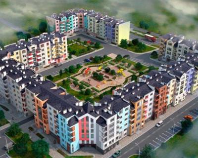 В Севастополе при возведении новых многоквартирных домов должны предусматриваться парковки, детские площадки и объекты инфраструктуры