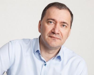 Дмитрий Белик: жизнь после «Русской весны»