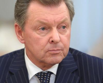 Олег Белавенцев расширил географию полпредов президента РФ