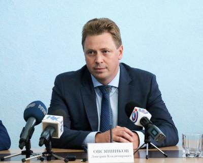 Врио губернатора Севастополя приободрил чиновников – две недели они могут спать спокойно