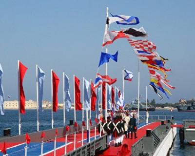 Как в Севастополе будет работать транспорт на День ВМФ (схема движения)