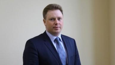Кто двигает во власть Дмитрия Овсянникова?