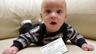О регистрации в Крыму несовершеннолетних детей по месту жительства