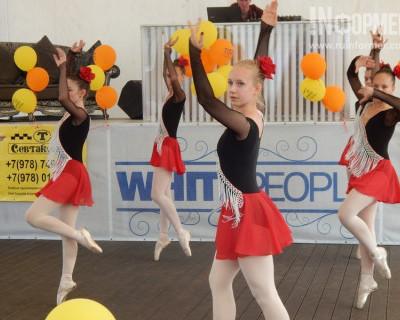Севастопольские дети - без комментариев