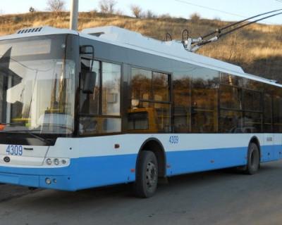 В общественный транспорт Крыма можно попасть строго по правилам