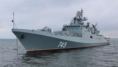 Как усилился Черноморский флот России в 2016 году