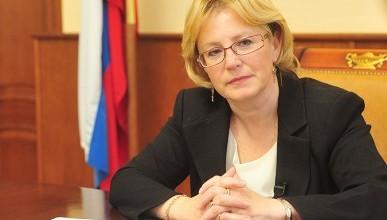 В Севастополе министр здравоохранения РФ представит три кандидатуры на пост Восканяна