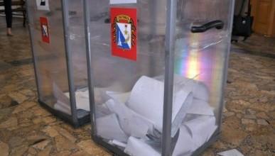 Севастопольская городская избирательная комиссия не способна обеспечить работу участковых избирательных комиссий?