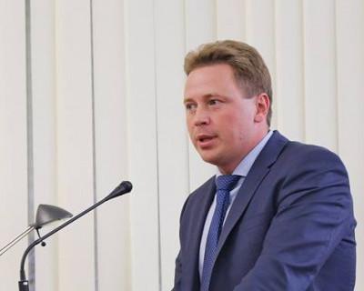 Врио губернатора Севастополя «заготовил» ряд сокращений и «не болеет фантазиями»