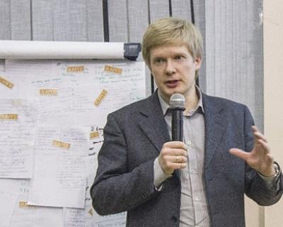 Первым замом врио губернатора Севастополя станет чиновник из Удмуртии