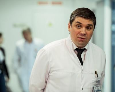 В Севастополе уволен директор Департамента здравоохранения
