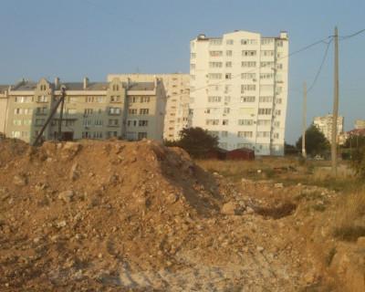 Севастопольцы «отстояли» сквер и советуют руководству города сохранять зелёные зоны