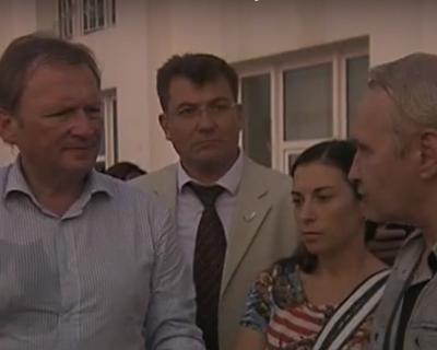 Титов и Комелов выпустили предвыборный пар - предприниматели Севастополя вновь за бортом?