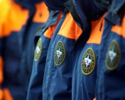 Спасатели просят севастопольцев воздержаться от походов на улицу