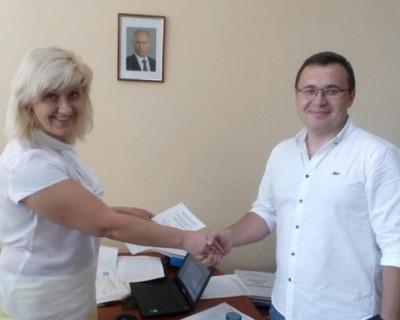 Общественники Севастополя идут на выборы от «Единой России»