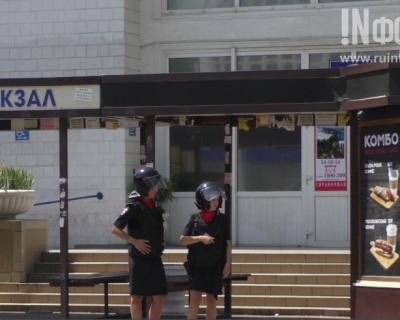 Неумная шутка или дестабилизация обстановки? В Севастополе вновь ищут бомбу