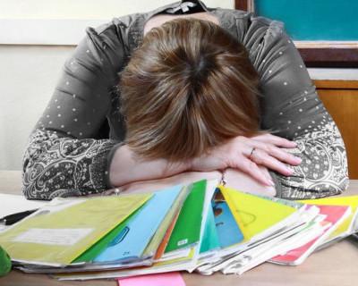Крымские учителя начнут учебный год с новыми окладами
