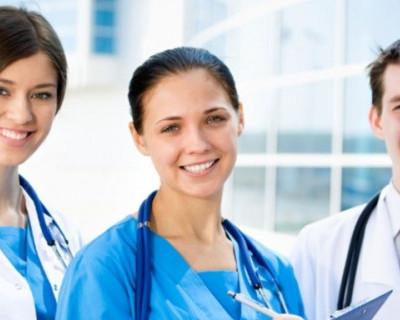 «Чёртова дюжина» молодых врачей будет поднимать сельскую медицину Крыма