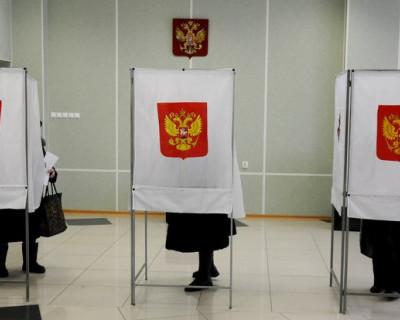 Крымчане будут голосовать в «золотых» кабинках