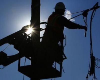 Плановые отключения электроэнергии в Севастополе