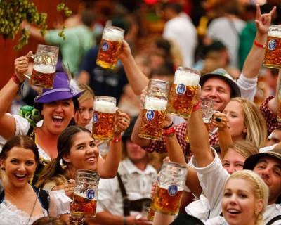 Немецкое пиво с русским размахом: в Крыму пройдет «Октоберфест»