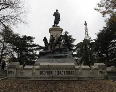 Отражение облика Севастополя в облике Исторического бульвара