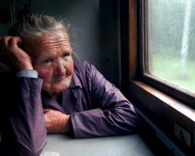 В Крыму нашли и вернули домой потерявшуюся пенсионерку
