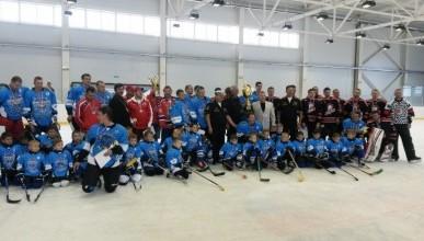 В Севастополе прошёл открытый турнир на Кубок командующего Черноморским флотом