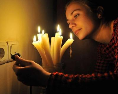 В кромешной темноте севастопольцы два часа «звонили в рельсу»