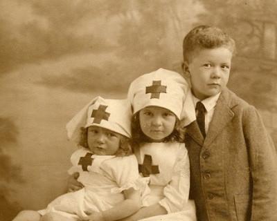 В детской поликлинике Севастополя пропадают истории болезней
