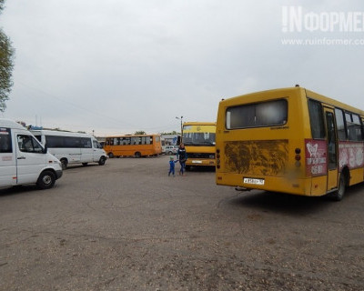 Каким должен быть севастопольский автобус, чтобы он был комфортным для всех?