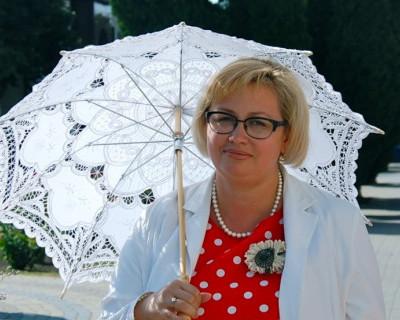 Сколько Святых Климентов знает культурная начальница Севастополя Галина Солянина?