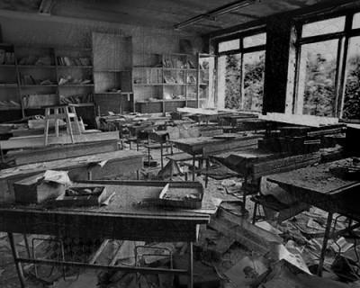 Первому сентября посвящается: кадровый голод севастопольского образования - явление рукотворное?