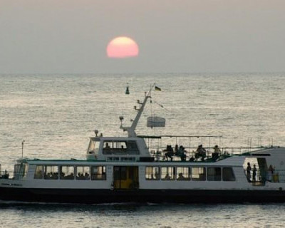 Есть решение в правительстве Севастополя об увеличении количества морских пассажирских рейсов на Инкерман и Радиогорку