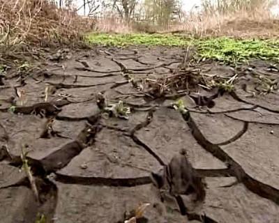 ГУПС «Водоканал»: решение проблемы водоснабжения Родного зависит от Господа Бога!