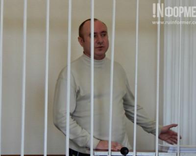 Геннадий Басов, находящийся почти год за решеткой, решил участвовать в выборах в Нахимовский районный совет Севастополя