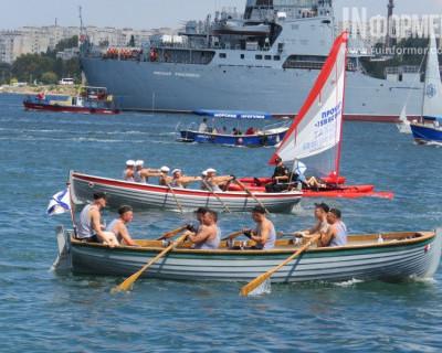 В Севастополе состоялся фестиваль королевского вида спорта