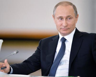 Путин подписал указ: бывших украинских контрактников обеспечат жильём