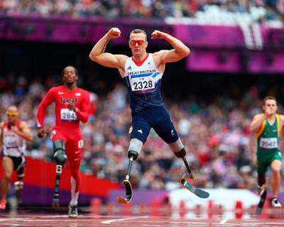 Россия может провести свои Паралимпийские игры