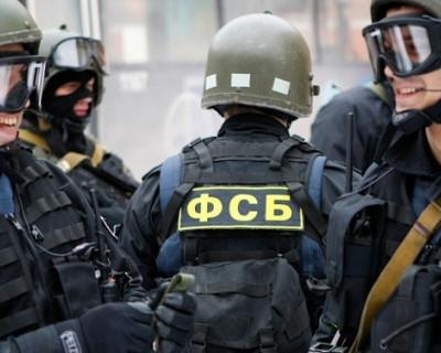 Во Владивостоке сотрудники ФСБ с поличным задержали преступную группу по поставкам оружия