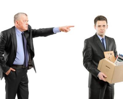 Что делать севастопольцу, если его незаконно выгнали с работы?