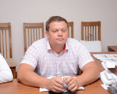 Комитет Госсовета Крыма работает в полную силу